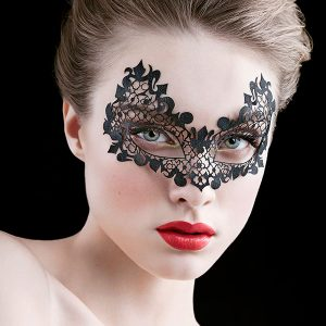 Masks: Beauroque 4