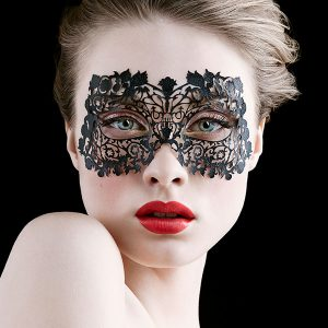 Masks: Musetress 3