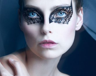 Eyes: Lace Wings 2