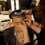 The art of being a make-up artist